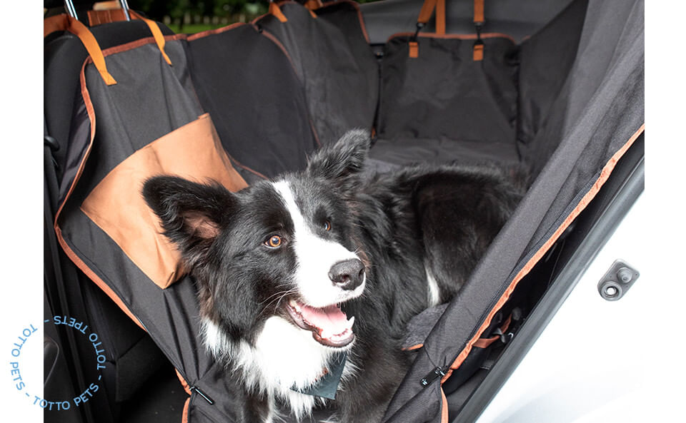 Cubierta de carro para mascotas