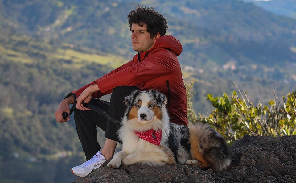 Correa Drugo Totto Pets
