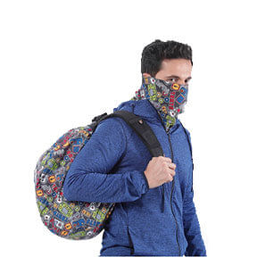 Protector Morral